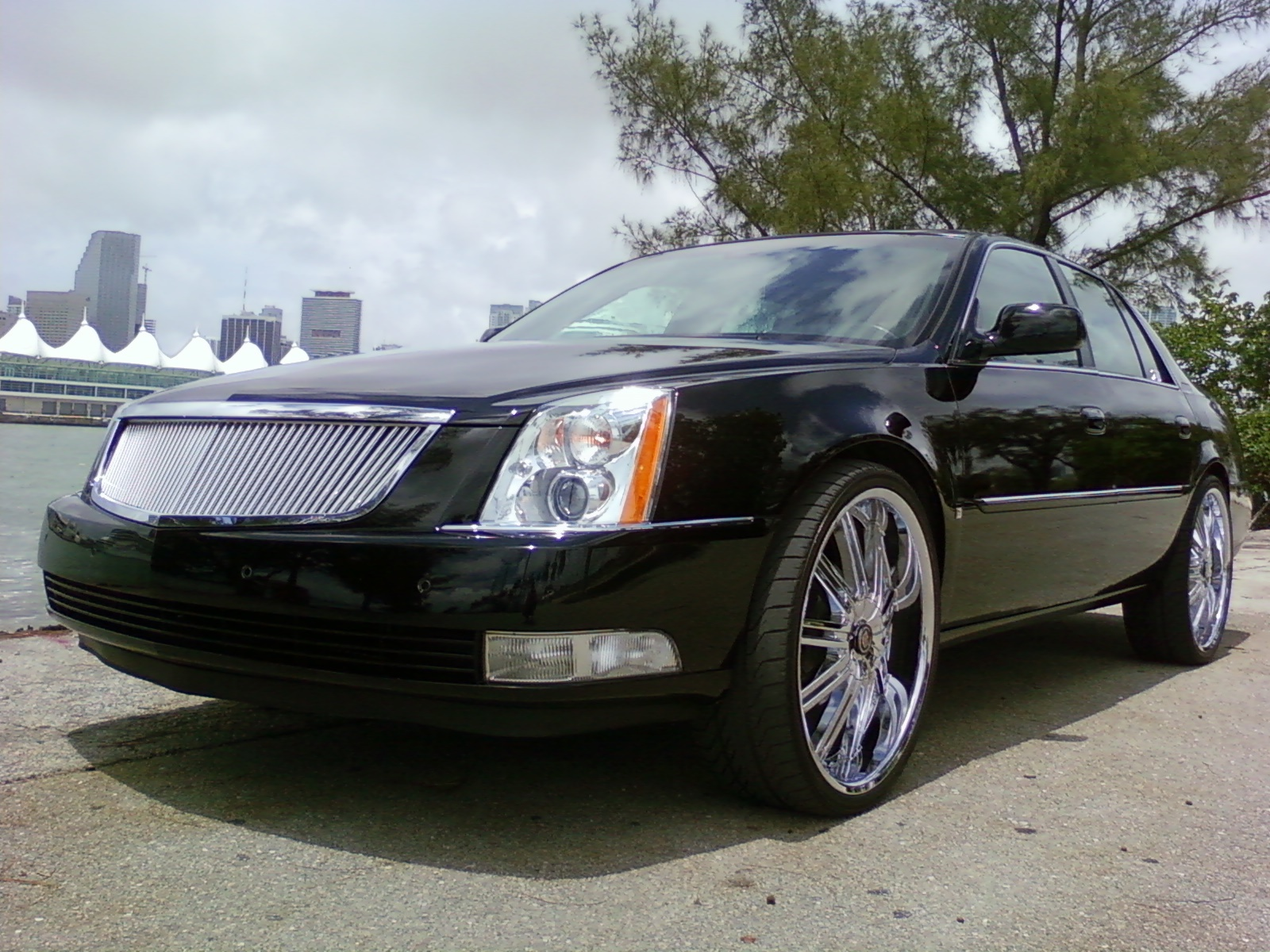 Another dtson24z 2008 Cadillac DTS post... - 11236329