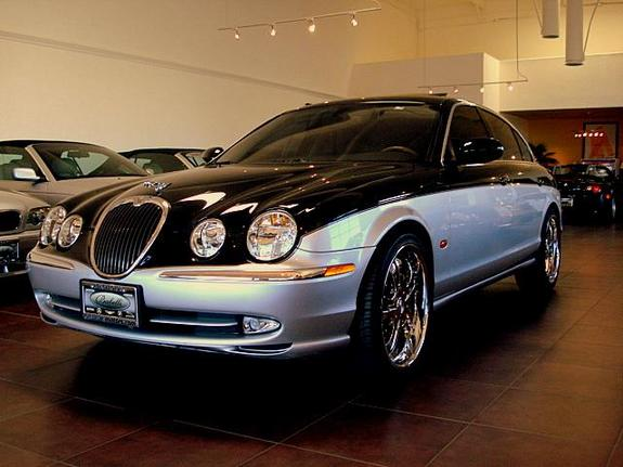 zimring21 2004 jaguar s type specs photos modification info at. Black Bedroom Furniture Sets. Home Design Ideas