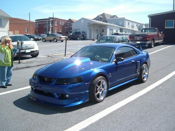 Chris Lahart 2003 Ford Mustang Specs Photos Modification Info At Cardomain