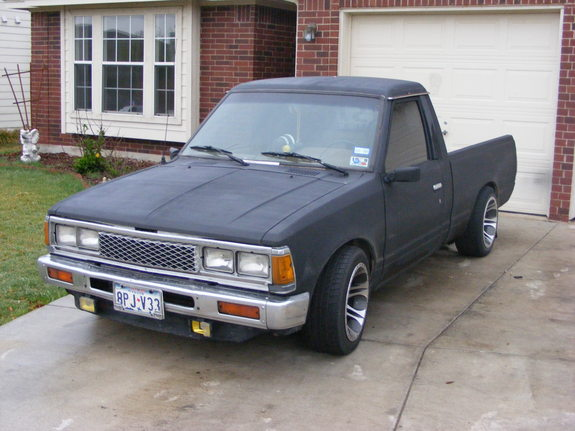 Another 720DRIFTER 1985 Nissan Regular Cab post... - 11238557