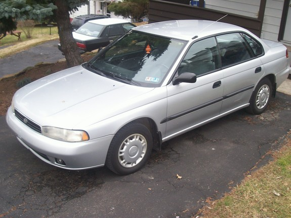 Another chrisslegacy 1997 Subaru Legacy post... - 11238078