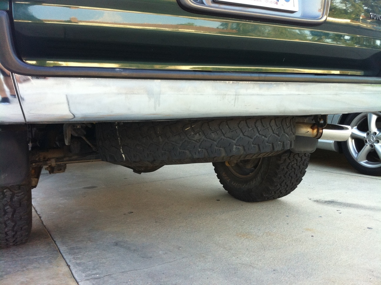 Another I_Drive_TOYOTA 1999 Toyota 4Runner post... - 11251699