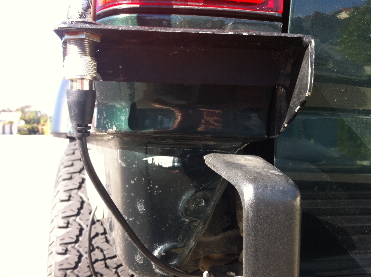 Another I_Drive_TOYOTA 1999 Toyota 4Runner post... - 11251768