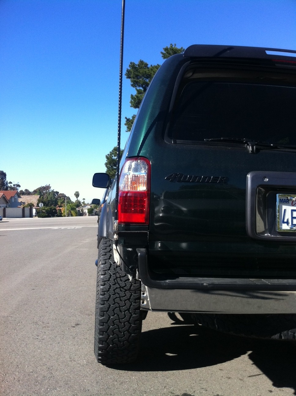 Another I_Drive_TOYOTA 1999 Toyota 4Runner post... - 11251782