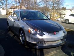 boostedkduece0s 2002 Acura RSX
