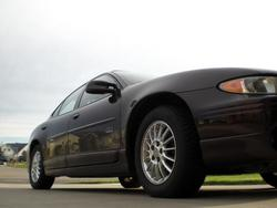 dclolinger25s 2002 Pontiac Grand Prix