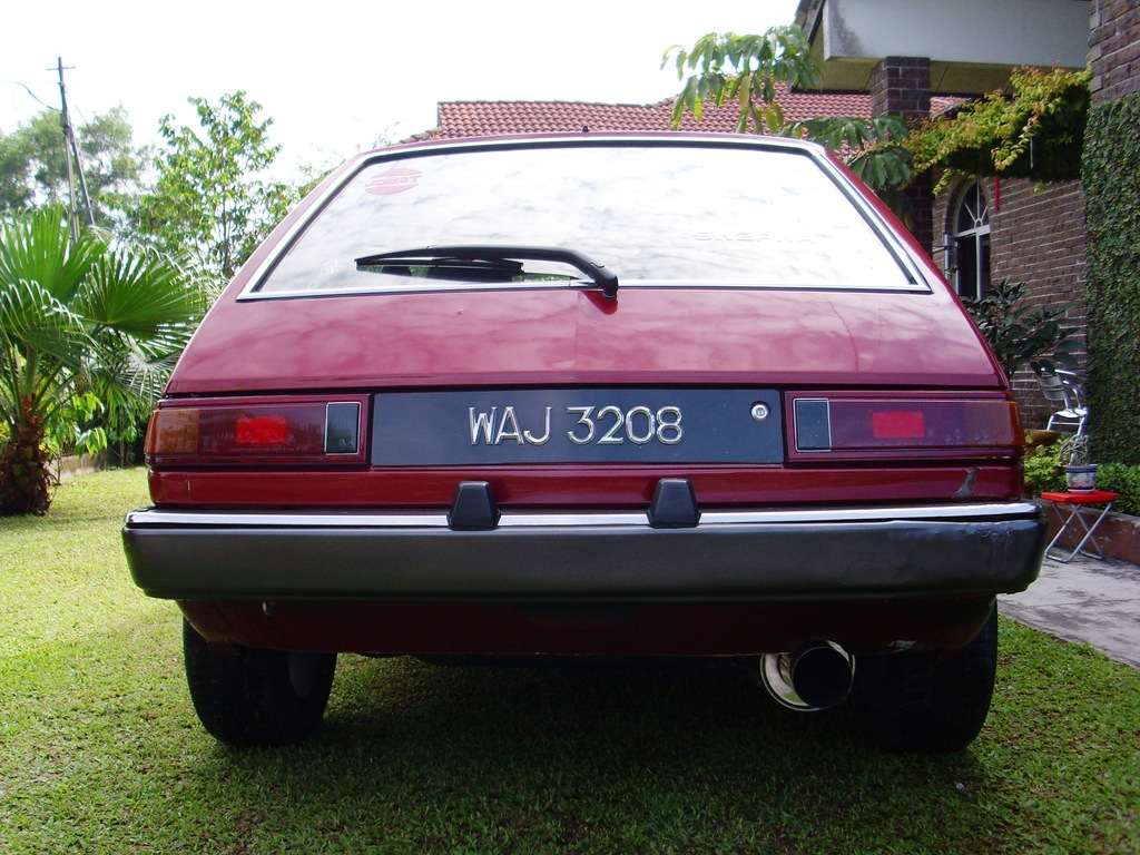 Another fitri9w2pwr 1982 Mitsubishi Colt post... - 11248056