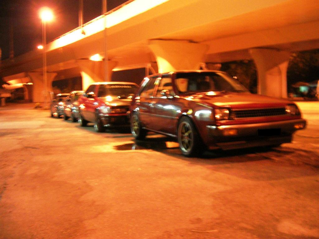 Another fitri9w2pwr 1982 Mitsubishi Colt post... - 11248058