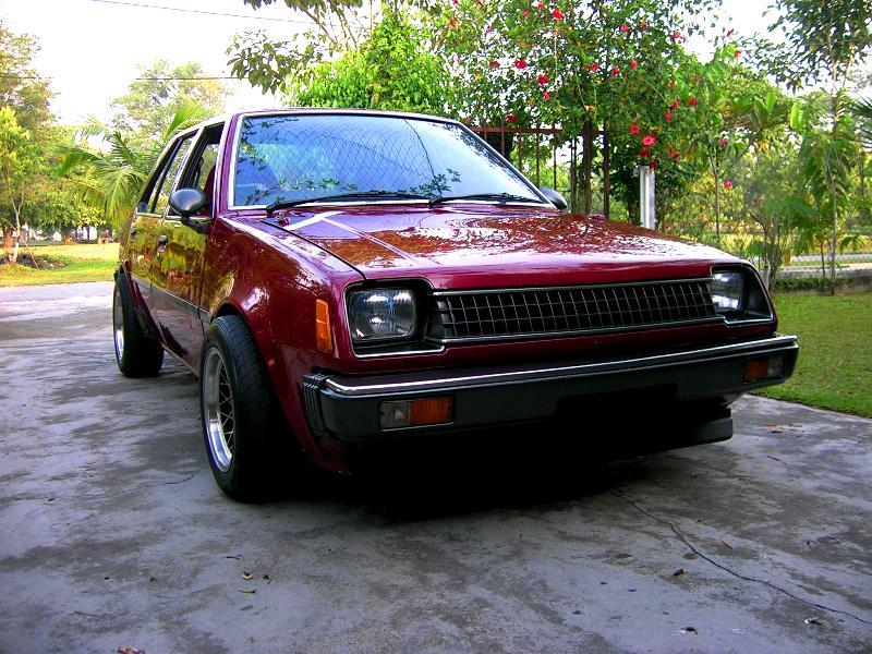 Another fitri9w2pwr 1982 Mitsubishi Colt post... - 11248067