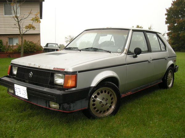 Spdemn 1986 Dodge Omni America Specs  Photos  Modification