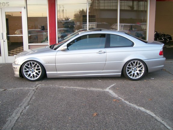 E46zhpman 2001 Bmw 3 Series Specs Photos Modification