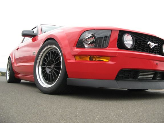 Another GR40Bruce 2007 Ford Mustang post... - 11364037