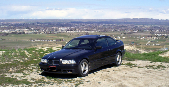 expensive habit 39 s 1993 bmw 3 series in emmett id. Black Bedroom Furniture Sets. Home Design Ideas