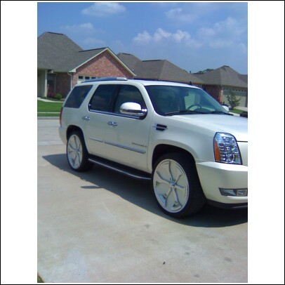 Another ball70114 2007 Cadillac Escalade post... - 11244322
