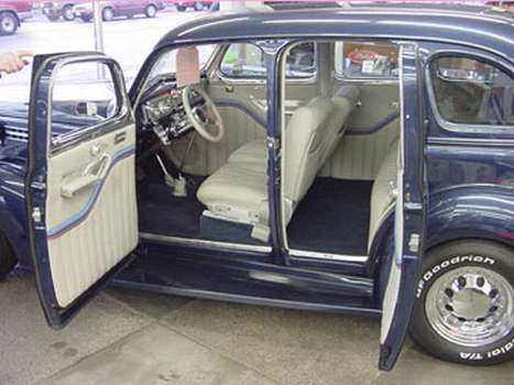 Another showmecll 1938 Chevrolet Master Deluxe post... - 9392509