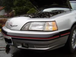 Turbocoupe14 1987 Ford Thunderbird