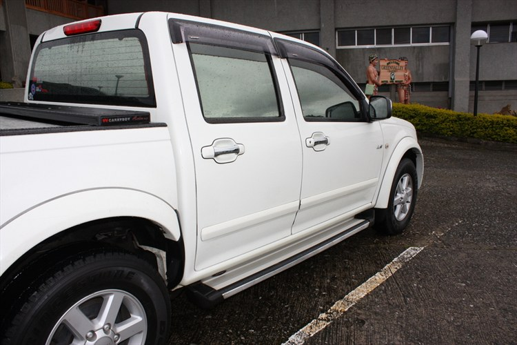 8800621 2005 Isuzu Rodeo Specs, Photos, Modification Info at