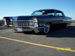 kaddykings 1967 Cadillac DeVille