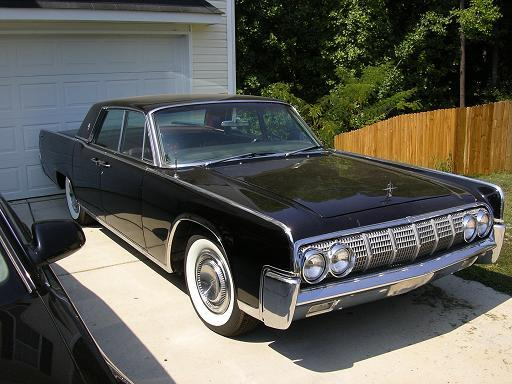 ls3000gt 1964 lincoln continental specs photos modification info at cardomain. Black Bedroom Furniture Sets. Home Design Ideas