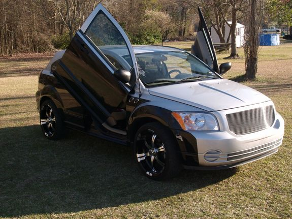 Liquid-Metal's 2007 Dodge Caliber