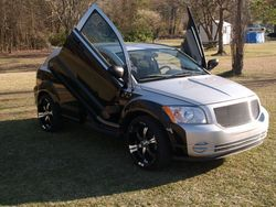 Liquid-Metal 2007 Dodge Caliber