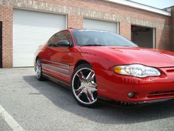 KingDarrens 2004 Chevrolet Monte Carlo