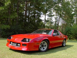 frynpan78s 1986 Chevrolet Camaro
