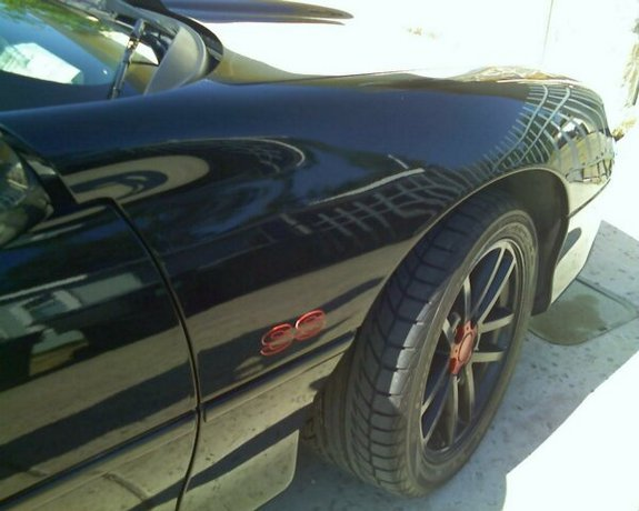 Another 07carniceria 2002 Chevrolet Camaro post... - 11248867