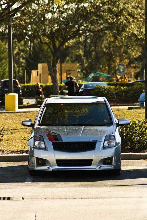 Another Slient_Sleeper 2008 Nissan Sentra post... - 11250225