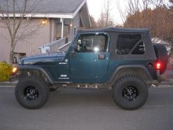 stuman83s 2005 Jeep TJ