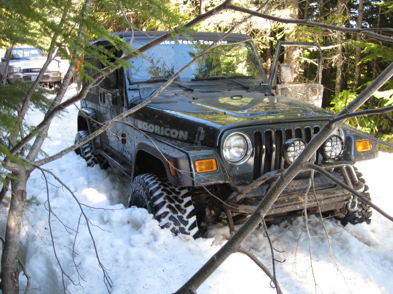 Another stuman83 2005 Jeep TJ post... - 11253292