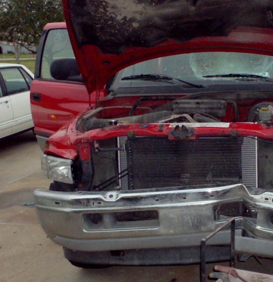 T-rey 1998 Dodge Ram 1500 Regular Cab Specs, Photos