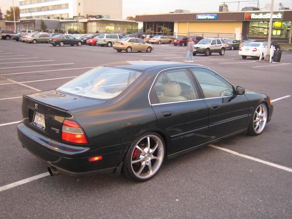 Another Puchote 1995 Honda Accord post... - 11605036