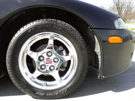 Another Hellvector 1998 Mitsubishi Eclipse post... - 11253450