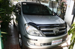 fatweetams 2008 Toyota Innova