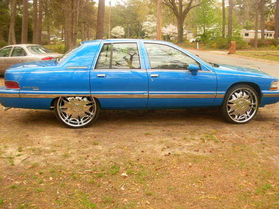 another g9208 1992 buick roadmaster post 4052350 by g9208 cardomain