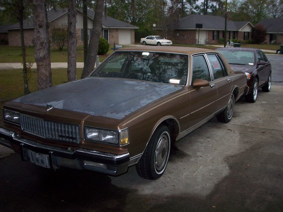 Another CoFlo 1987 Chevrolet Caprice post... - 11254065