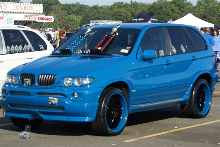 hottestx5 2006 bmw x5 specs photos modification info at cardomain. Black Bedroom Furniture Sets. Home Design Ideas