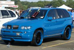 HOTTESTX5s 2006 BMW X5