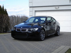 rawedge22 2008 BMW M3