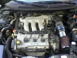 Another 94Probe2010 1994 Ford Probe post... - 11257362