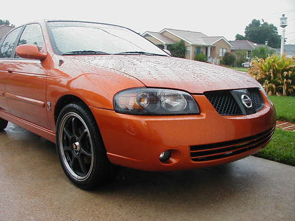 Another Chad_1114 2006 Nissan Sentra post... - 11259450