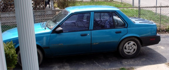 Another chvyman1 1993 Chevrolet Cavalier post... - 11257176