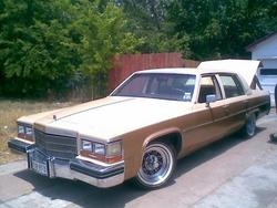 82lacs 1982 Cadillac DeVille