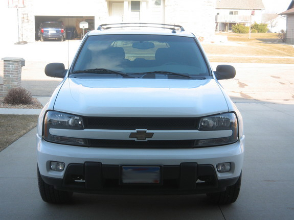 Another zachfedt 2004 Chevrolet TrailBlazer post... - 11258909