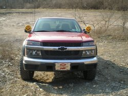 Bohners 2006 Chevrolet Colorado Regular Cab