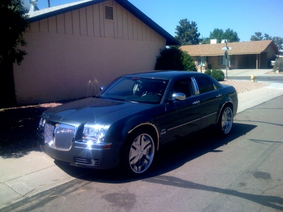 Another drich1 2005 Chrysler 300 post... - 11259741
