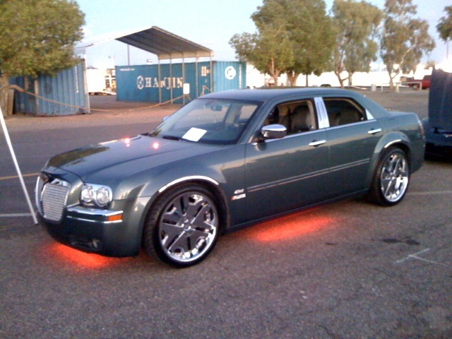 Another drich1 2005 Chrysler 300 post... - 11259750