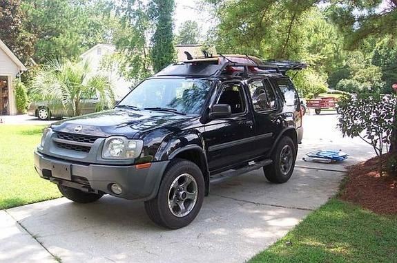 Azzli 2002 Nissan Xterra Specs Photos Modification Info