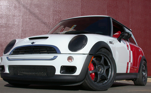 Siddhartha 2005 Mini Cooper Specs Photos Modification Info At Cardomain